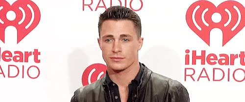 Watch Sexy Colton Haynes GIF on Gfycat. Discover more colton haynes GIFs on Gfycat