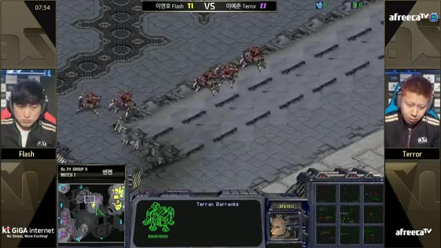 Watch and share Starcraft GIFs and 아프리카tv GIFs on Gfycat