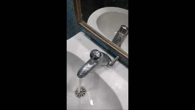 Watch and share Crappy Faucet GIFs by matteocecco on Gfycat
