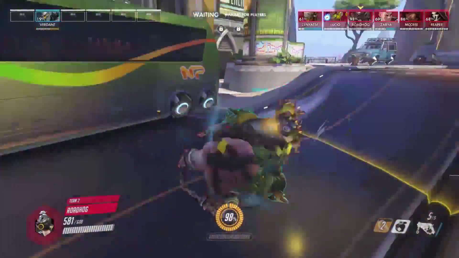 beyblade, bugs, overwatch, Reinhardt! LET IT RIP!! GIFs