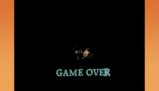Watch and share Game Over GIFs on Gfycat