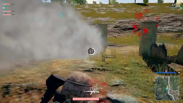 Watch DONT LEAVE ME ALONE GIF by pKez (@nashara) on Gfycat. Discover more PUBATTLEGROUNDS, PUBG GIFs on Gfycat