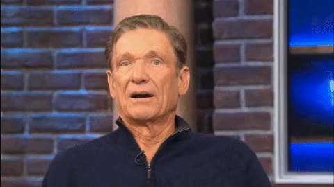 Watch and share Maury Povich GIFs and Overwhelmed GIFs by Reactions on Gfycat