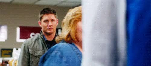 Watch this GIF on Gfycat. Discover more 1k, Jensen Ackles, ah yes I like this new mb gif limit thingy, castiel, dean winchester, deancasedit, deancasedits, destiel, spnedit, supernatural GIFs on Gfycat