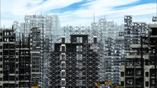 Watch and share Nisekoi 2nd Season GIFs and Construction Site GIFs on Gfycat