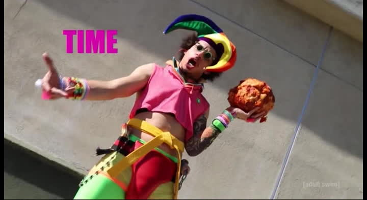 TheEricAndreShow, theericandreshow, Pizza Ball GIFs