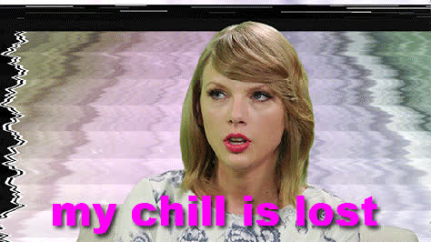 taylor swift, 10 Times Taylor Swift's Lyrics Defined College | Her Campus GIFs