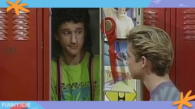 Watch The Time Zack Morris Tricked His Friends Into Joining The Army Then Abandoned Them GIF on Gfycat. Discover more All Tags, Army, Cadets, Punishment, Screech, comedy, competition, detention, funny, funnyordie, jessie, lisa, lol, nerds, s02e02, sketch GIFs on Gfycat