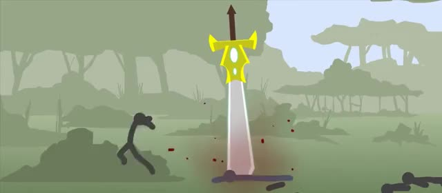 Watch and share League Of Legends - Stick Figure Spotlight GIFs on Gfycat
