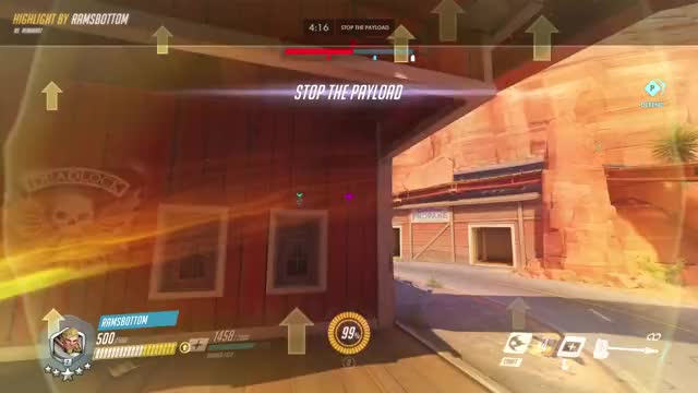 Watch bug GIF on Gfycat. Discover more highlight, overwatch GIFs on Gfycat