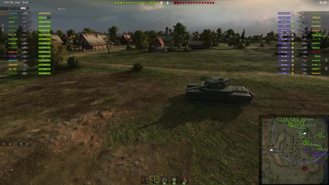 Matchmaking T69
