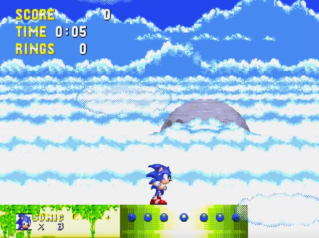 Watch and share Sonic The Bezos GIFs on Gfycat