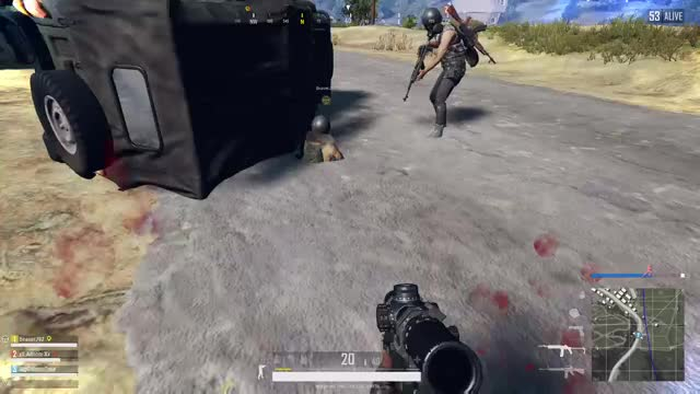 Watch this GIF by Gamer DVR (@xboxdvr) on Gfycat. Discover more BigChronicToke, PLAYERUNKNOWNSBATTLEGROUNDS, gamer dvr, xbox, xbox one GIFs on Gfycat