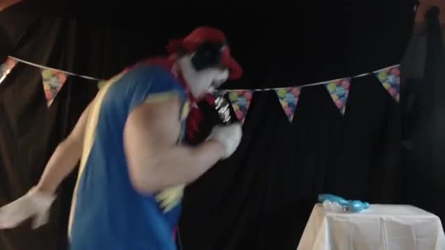 Best Moments Of Tyler1's Clown Stream #1 (Clownler1)