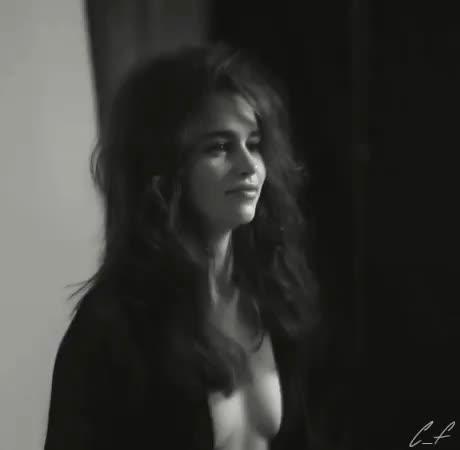 celeb_gifs, emilia clarke, fashion, gameofthrones, got, model, Emilia Clarke GIFs