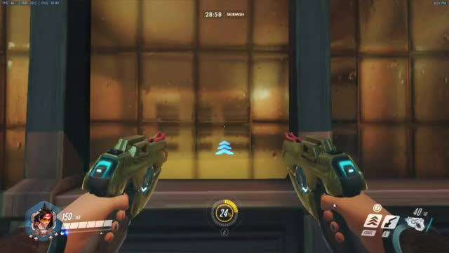 Watch and share Overwatch GIFs by Haskaalo on Gfycat