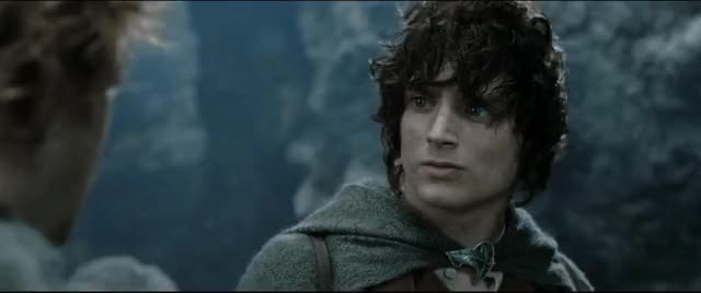 Watch and share Lord Of The Rings GIFs and Elijah Wood GIFs on Gfycat