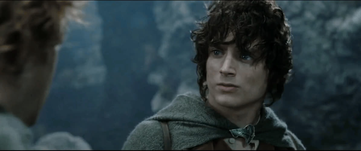 elijah wood, lord of the rings, lotr, The Lord Of The Rings GIFs