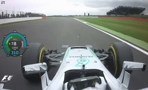 Watch lewis hamilton silverston gp pole lap GIF on Gfycat. Discover more formula1 GIFs on Gfycat