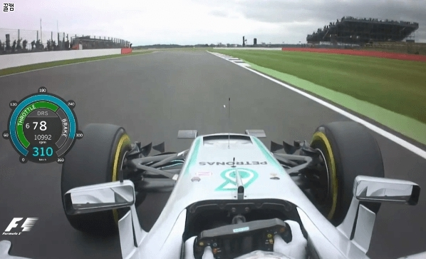 formula1, lewis hamilton silverston gp pole lap GIFs