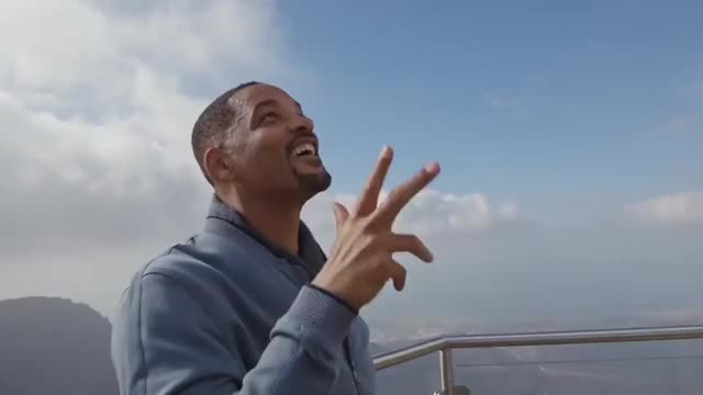 Will Smith That's Hot Meme Template Youtube Rewind 2018 GIF   Find