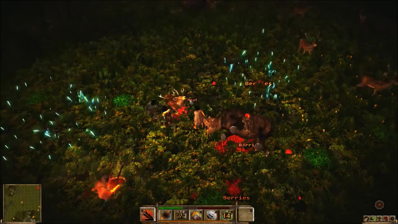 PC, games, prehistoric, rpg, State of Extinction - Action Trailer GIFs