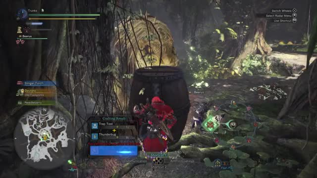 Watch Monster Hunter: World_20190223210209 GIF on Gfycat. Discover more PS4share, Arbiter0fGod, ChewOnMyBacca, Gaming, Monster Hunter: World, PlayStation 4, Sony Interactive Entertainment GIFs on Gfycat
