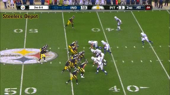 Watch and share Davis-colts-4 GIFs on Gfycat