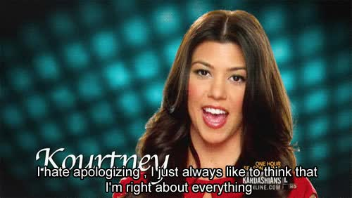 Watch and share Kourtney GIFs on Gfycat