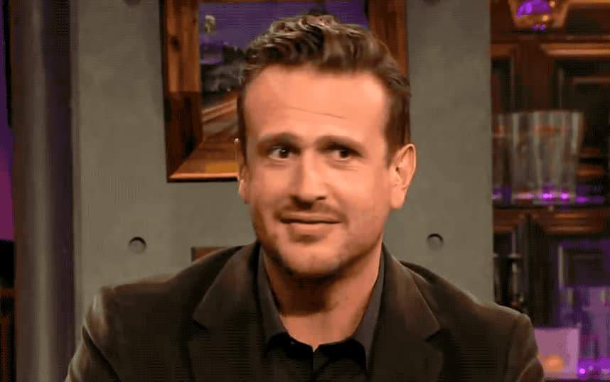 corden, himym, how, how i met your mother, i, ironic, irony, james, jason, met, mother, oh yeah, segel, yeah, yep, yes, your, Ehh yeah GIFs