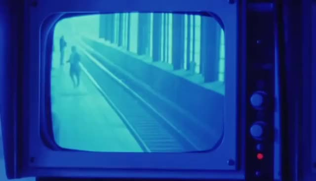Watch Decoder (1984) GIF on Gfycat. Discover more related GIFs on Gfycat