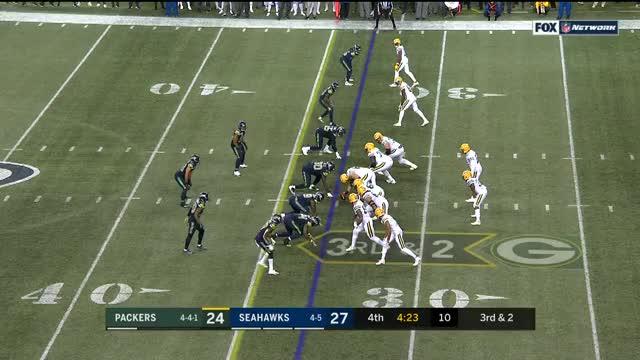 Watch Aaron GIF on Gfycat. Discover more Green Bay Packers, NFL, Seattle Seahawks, football GIFs on Gfycat