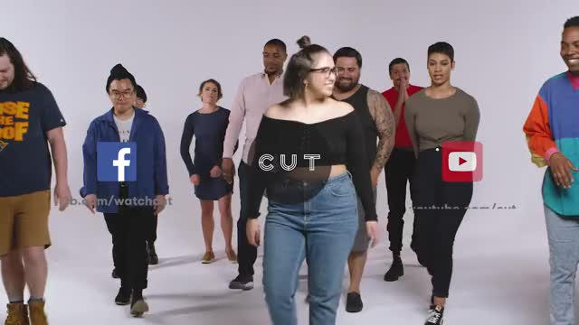 Watch Rank Me from Least Attractive to Most Attractive | Lineup | Cut GIF on Gfycat. Discover more Cut, PLJic7bfGlo3o2Qx3ojItphuzJ5_dyVPHS, PLJic7bfGlo3qJcIXUJteaUm_3-3tgQSXw, People Guess, Watch Cut, guessing games, line up, lineup, people, people videos GIFs on Gfycat