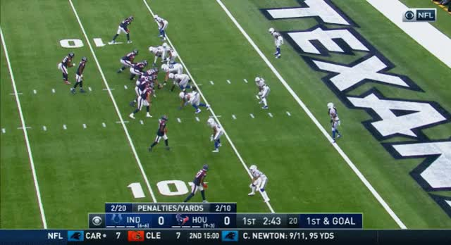 Watch and share Indianapolis Colts GIFs and Houston Texans GIFs by Rich Madrid on Gfycat