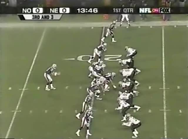 Watch and share 1 Brady To Brown 18yd.mov GIFs on Gfycat