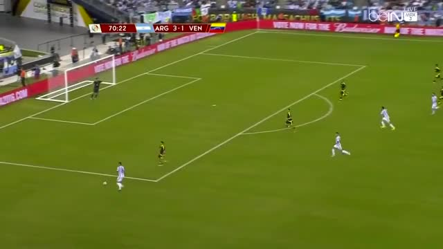 Watch and share Lionel Messi GIFs and Venezuela GIFs by FIFPRO Stats on Gfycat