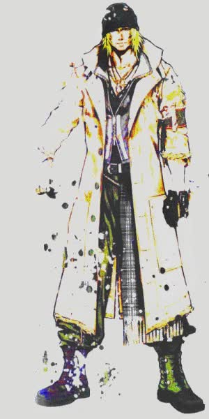 Watch and share Final Fantasy Xiii GIFs and Lightning Returns GIFs on Gfycat