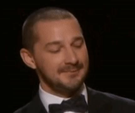 Watch and share Shia Labeouf GIFs and Celebs GIFs on Gfycat