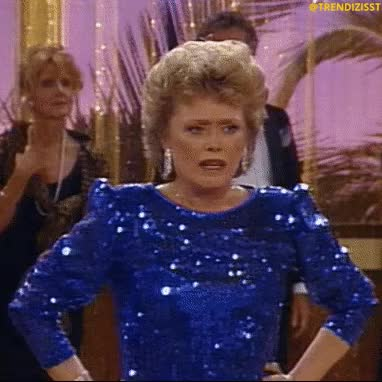 Watch and share Rue Mcclanahan GIFs and What The Hell GIFs by Trendizisst on Gfycat
