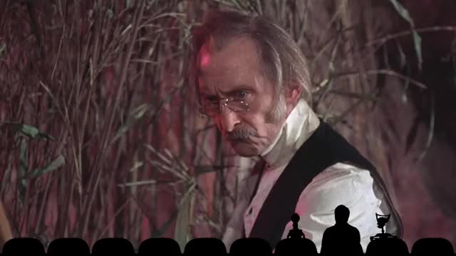 Watch MST3K - At the Earth's Core GIF by Tom_Cody (@tomcody) on Gfycat. Discover more Grand Moff Tarkin, MST3K, Peter Cushing GIFs on Gfycat