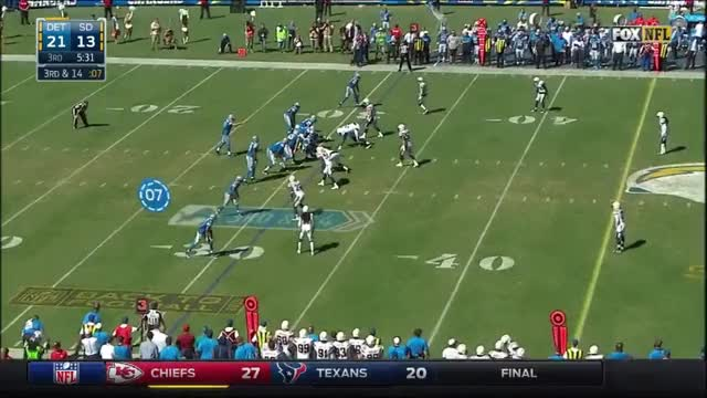 Watch Patrick Robinson gets a pick GIF by @elfa82 on Gfycat. Discover more chargers GIFs on Gfycat
