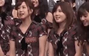 Watch akb48 GIF by popocake (@popocake) on Gfycat. Discover more akb48, miyazaki miho, myao, oya shizuka GIFs on Gfycat