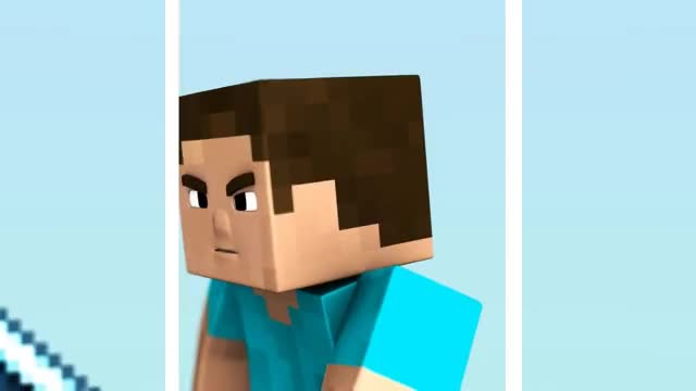 Watch and share Derkendev GIFs and Minecraft GIFs on Gfycat