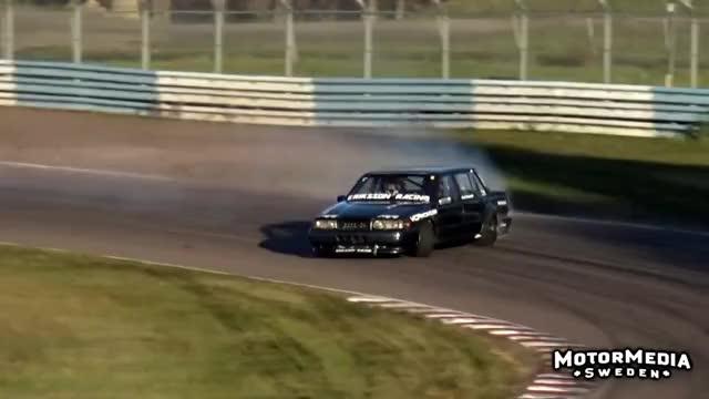 Watch and share #2 - Volvo Drifting - Swedish Drift Bricks Compilation GIFs on Gfycat