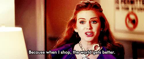 Watch shopping GIF on Gfycat. Discover more related GIFs on Gfycat