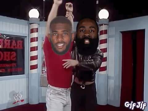 Watch and share James Harden GIFs and Celebs GIFs on Gfycat
