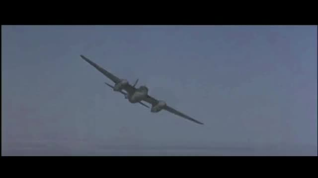 Watch 633 Squadron (1964) 22-1 1 1 1 GIF by @mcbain_101 on Gfycat. Discover more related GIFs on Gfycat