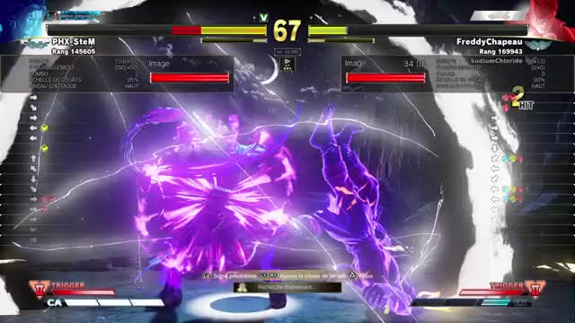 Watch STREET FIGHTER V 20180930031935 GIF on Gfycat. Discover more related GIFs on Gfycat