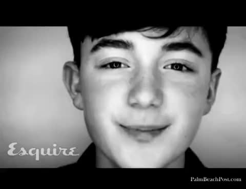 Watch and share Greyson Chance GIFs on Gfycat
