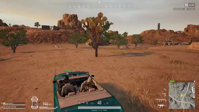 Watch Flip in car off top of military building GIF by Gamer DVR (@xboxdvr) on Gfycat. Discover more PLAYERUNKNOWNSBATTLEGROUNDSFullProductRelease, bugeyedfly, xbox, xbox dvr, xbox one GIFs on Gfycat